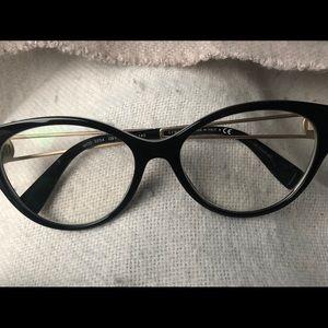Women's Versace glasses *frames only*